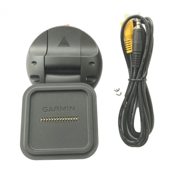 Garmin Saugnapf mit magnetischer Halterung u. Videoeingang f. Garmin RV 702-Kombigerät aus Navi und Fernsteuerung
