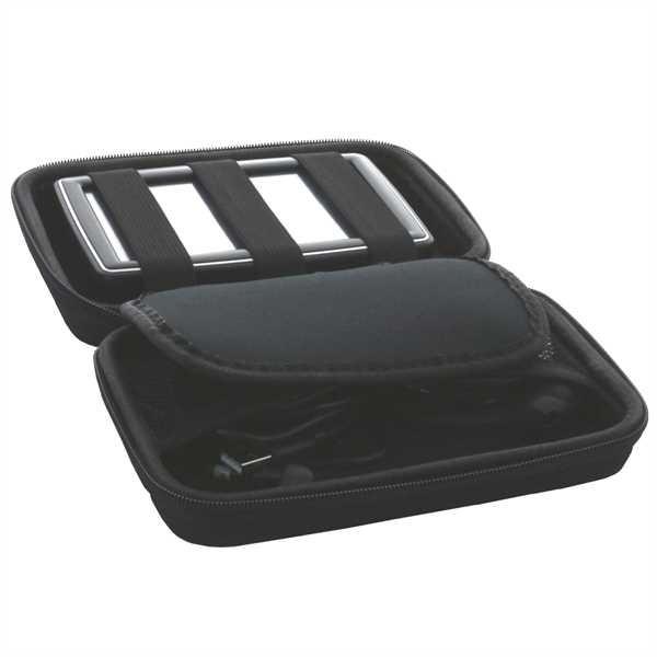 Hardcase Nylon Tasche Bag Hülle für Garmin nüvi 2798LMT-D Plus